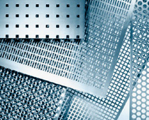 Perforated Screens/Expanded Metal Screens