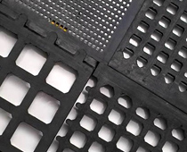 Rubber Screens/Rubber Tension Screens
