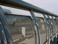 Expanded Metal Sheets / Industrial Screens and Sieves