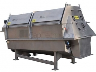 Gaparator IRS 9250 (Inclined Range) - Fully Enclosed