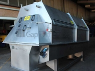 Gaparator IRS 9250 (Inclined Range)