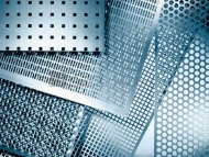 Perforated Screens for Various Applications