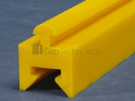 Polyurethane Adapter for T-Profile