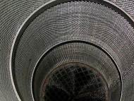 Sieves, Filters and Mesh for industrial applications