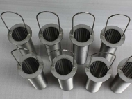 Basket-Strainers