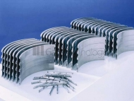 Wedge Wire Panels for Mining & Quarrying