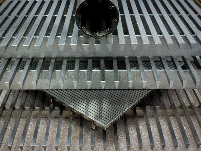 Wedge Wire | Wedge Wire Wedge Wire Screens