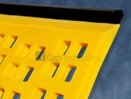 Polyurethane Tension Screens