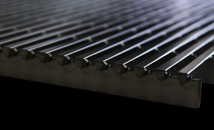 Wedge Wire Screens - Gap Technology