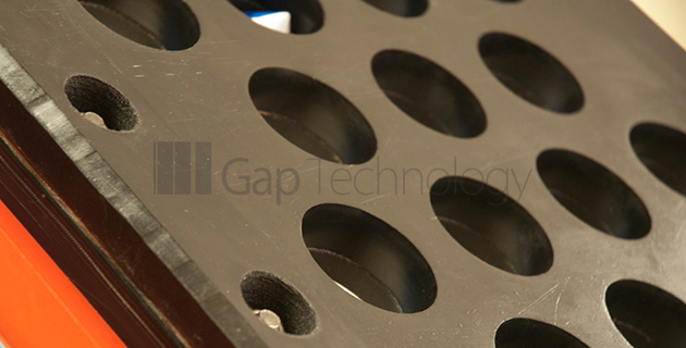 Rubber Screens - Gap Technology Ltd