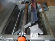 Gaparator BRS 1000 with Neoprene Wiper