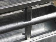 Gaparator BRS 1250 Testing