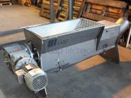 Gaparator CRS  - Vegetable Processing Waste