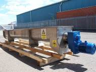 Gaparator CRS Conveyor Ready to leave our works