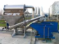 Gaparator ERS & Gaparator CRS - Beverage Industry