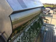 Gaparator ERS 9250 - Vegetable Processing