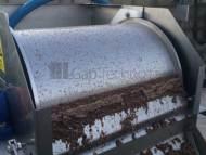 Gaparator ERS Screening at 100 micron