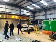 Gap Technology Ltd New Site Build (1)
