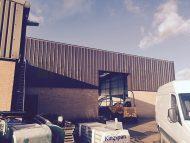 Gap Technology Ltd New Site Build (5)