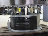Vibrating Screens - Gaparator V-Range
