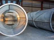 5000mm-Long-Sugar-Drums