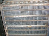 Mineral Processing & Recycling Screens