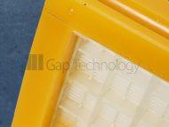 Polyurethane Modular Segments of Thermoplastic Screens