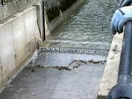 Thirlmere Compensation Flow Scheme project / Wedge Wire Water Treatment Clarification