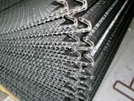 Woven Wire Screen & Harp Screens