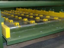 Gaparator LA Gap Lok Vibrating Screening Machine